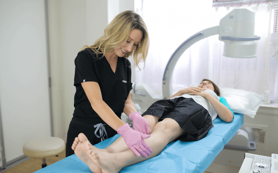 """We're often asked, """"who is the best vein doctor near New Hyde Park?"""" This article answers that question and other relevant questions about vein treatments and vein disease."""